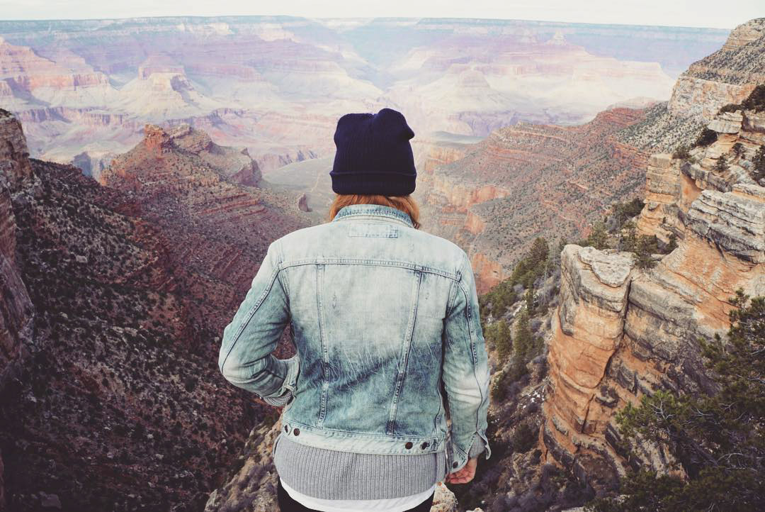Meet the Woman on an Endless Adventure, Travel Blogger Allison