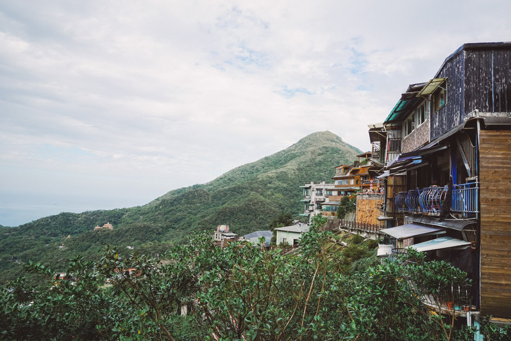 Three Cities to Explore in Taiwan