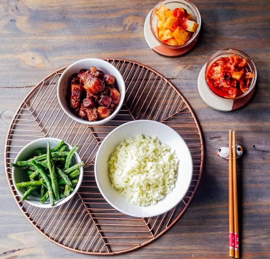 Vietnamese Caramelized Braised Pork (Thịt Kho)