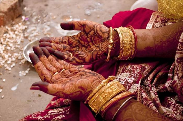 Arranged Marriage In India Facts Customs Processes