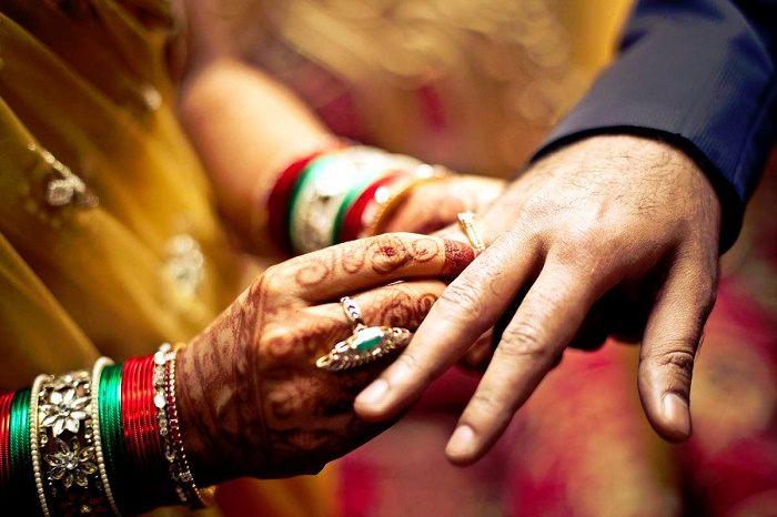 Engagement Sagai Amp Ring Ceremony In Indian Weddings