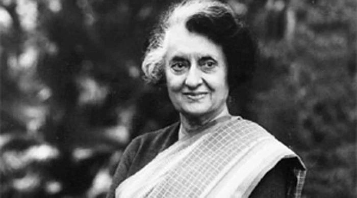 Indira Gandhi ili 50 img 1