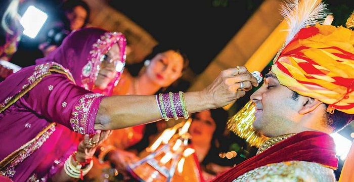 Marriage Reception Songs