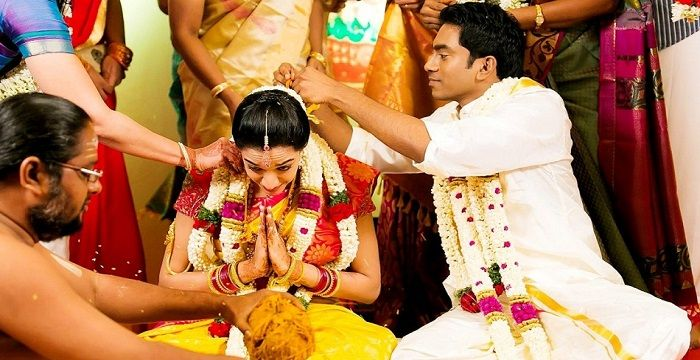 Tamil Wedding Rituals Traditions Procedures Dresses Etc