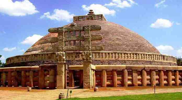 Image result for images of sanchi