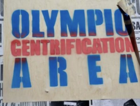 Salon de Refuse Olympique