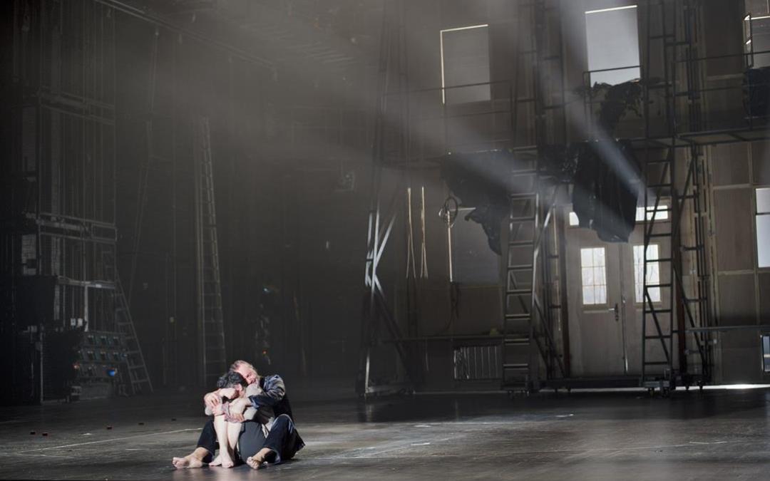 Programa doble en la Komische Oper de Berlín: Excelente Bártok, prescindible Puccini