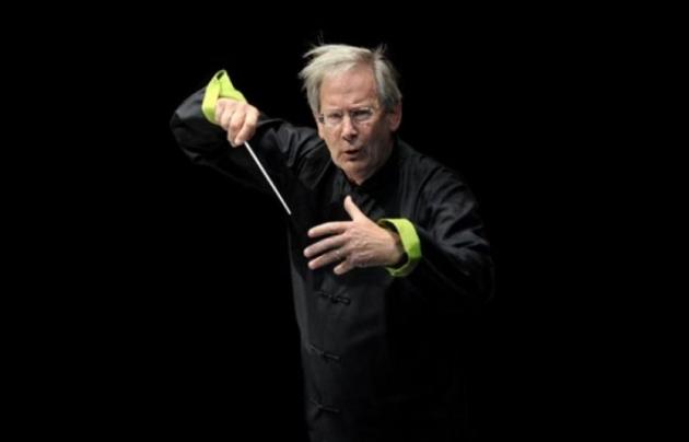 Gardiner honra a Mozart en L'Auditori de Barcelona