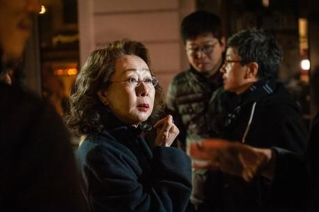 The Bacchus Lady: ser viejo en Corea del Sur