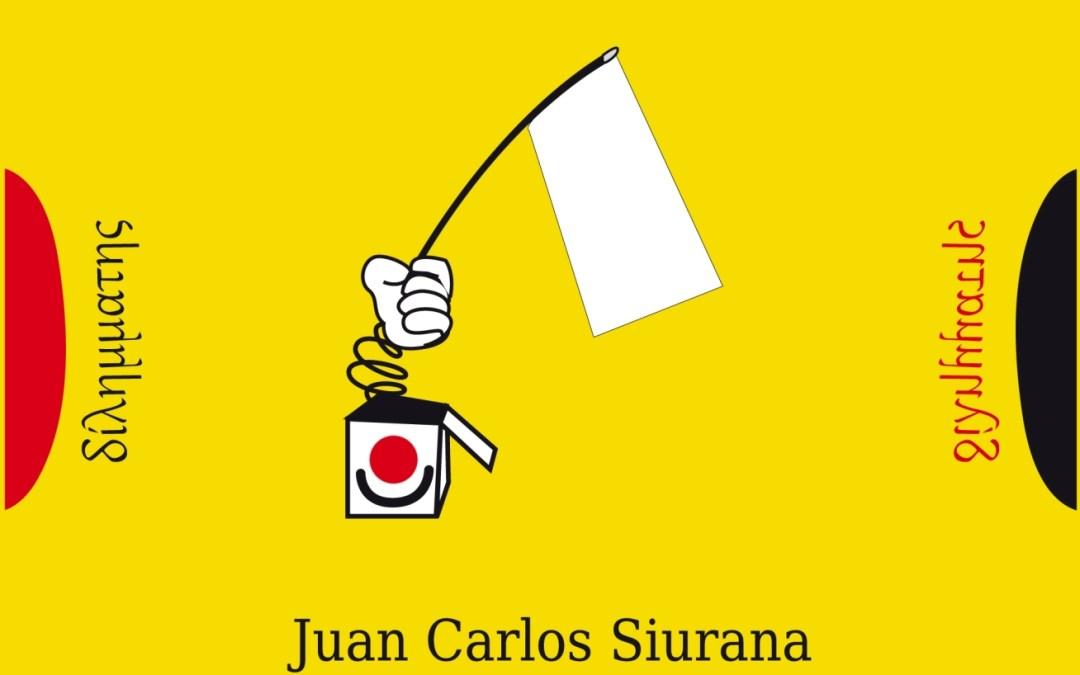 ¿Es posible una «ética del humor»? Sobre el nuevo libro de Juan Carlos Siurana