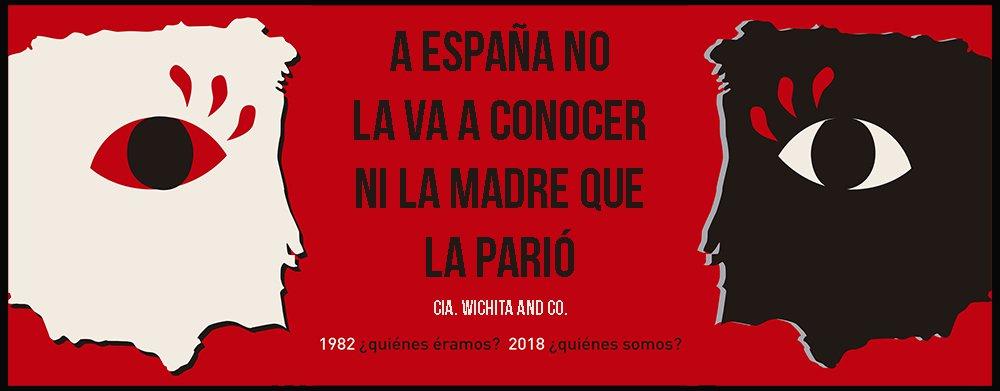 La España que nos parió, en dos actos
