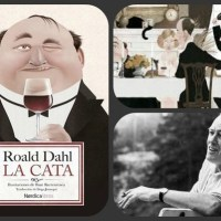 """""""La cata"""" de Roald Dahl"""