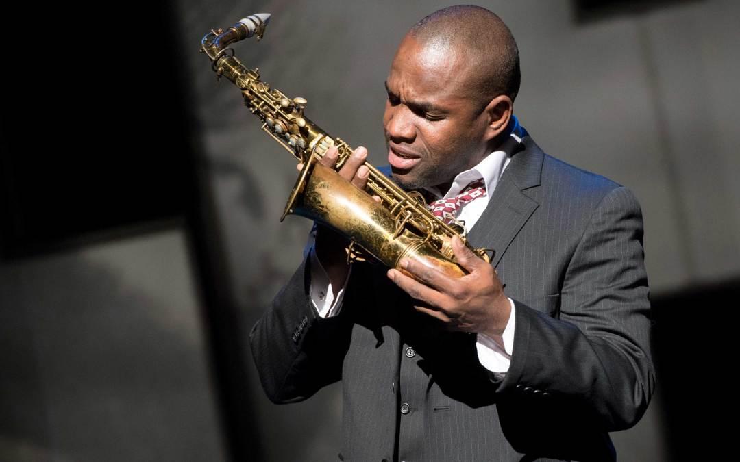Charlie Parker's YARDBIRD, la 'bebopera' sobre el legendario saxofonista