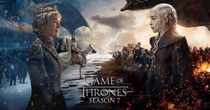 Game of Thrones. Reinas de hielo y fuego
