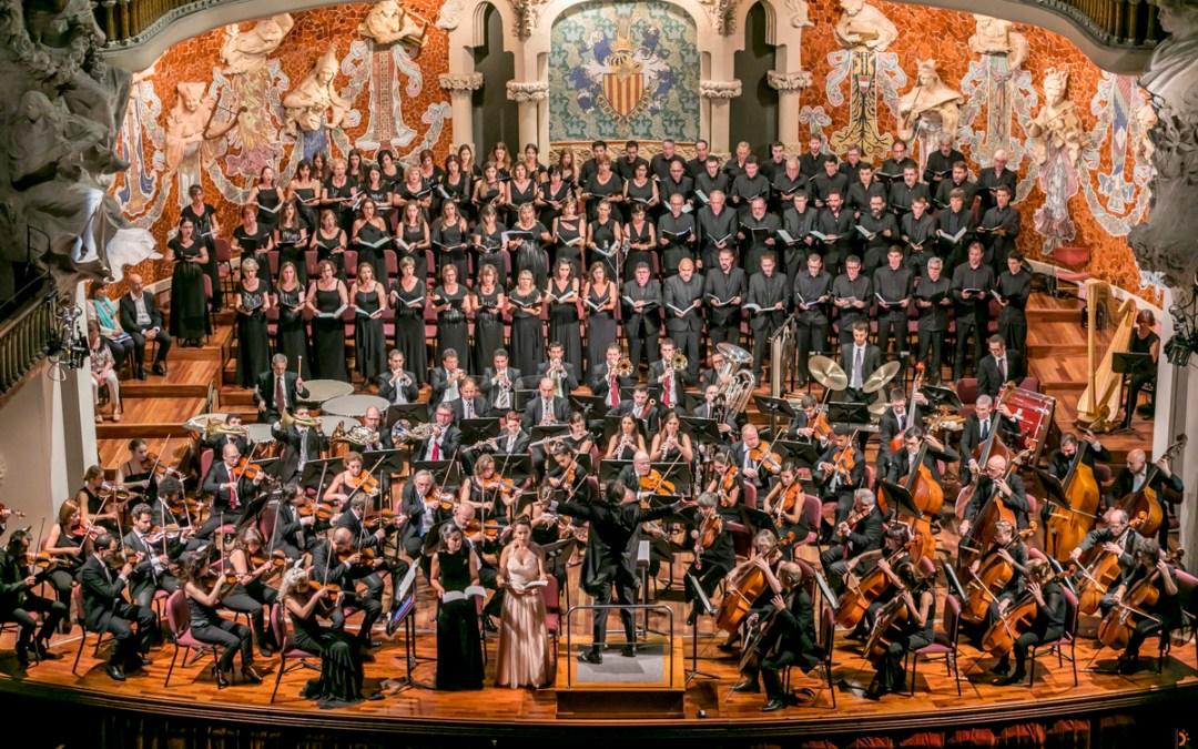 Impactante segunda de Mahler con la Simfònica del Vallès.