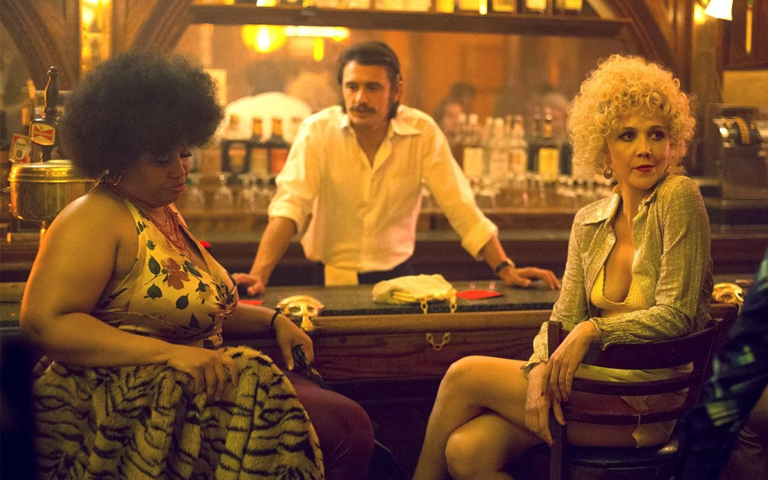 The Deuce: 42nd Street