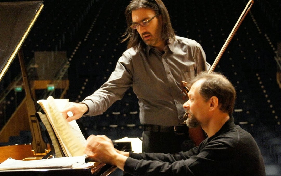 Beethoveniada con Kavakos y Pace (III): apoteósico final de una integral memorable