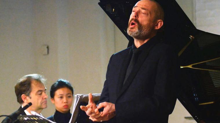 Schubert y Britten: «a matter of taste»