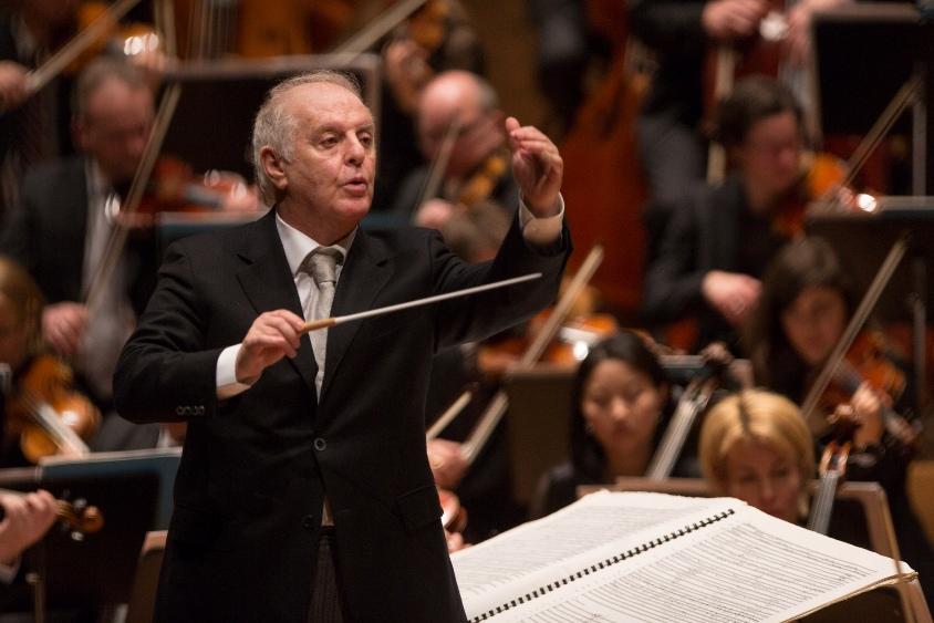 Festtage 2018: Barenboim con la Staatskapelle se enfrenta al Debussy más olvidado