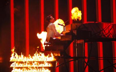 #Not All aboard: Eurovisión, política, identidad (I)
