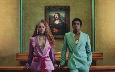 El trasiego elitista: sobre el nuevo videoclip de Beyoncé y Jay Z