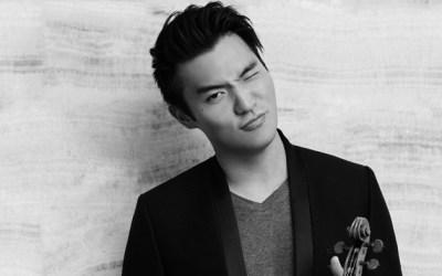 Ray Chen y Xian Zhang se adentran en el mundo de la ficción