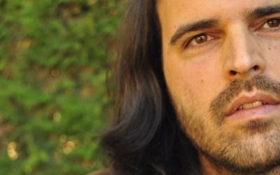 """Entrevista al compositor Carlos Rojo: """"Una de mis fuentes de inspiración más fuertes es la naturaleza."""""""