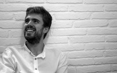 "Josep-Ramon Olivé estrena ""Chansons trouvées"", de Raquel García-Tomás"