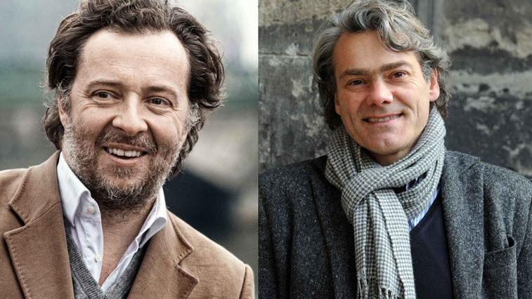 Mahler con Gerhaher y Huber