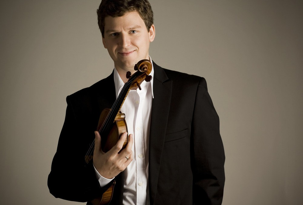 El Mendelssohn e Ysaye de James Enhes