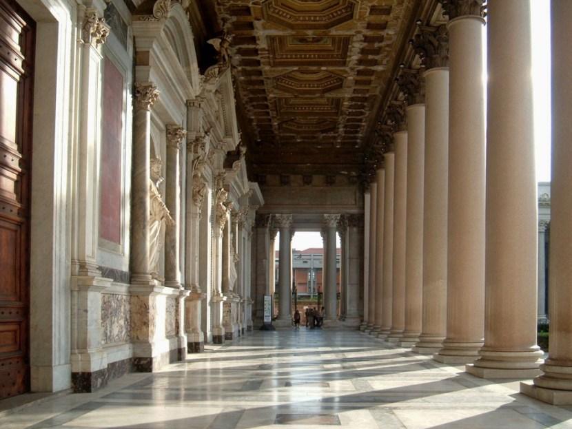 Cultural Rome - Visita Guidata Basilica di S. Paolo fuori le Mura - 03