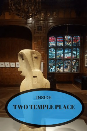 Inside Two Temple Place