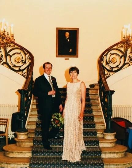 FOURTEEN CULTURAL WEDDING VENUES IN LONDON