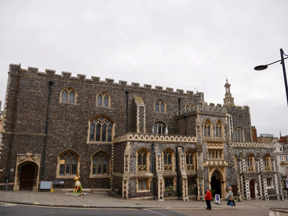 Norwich Guildhall