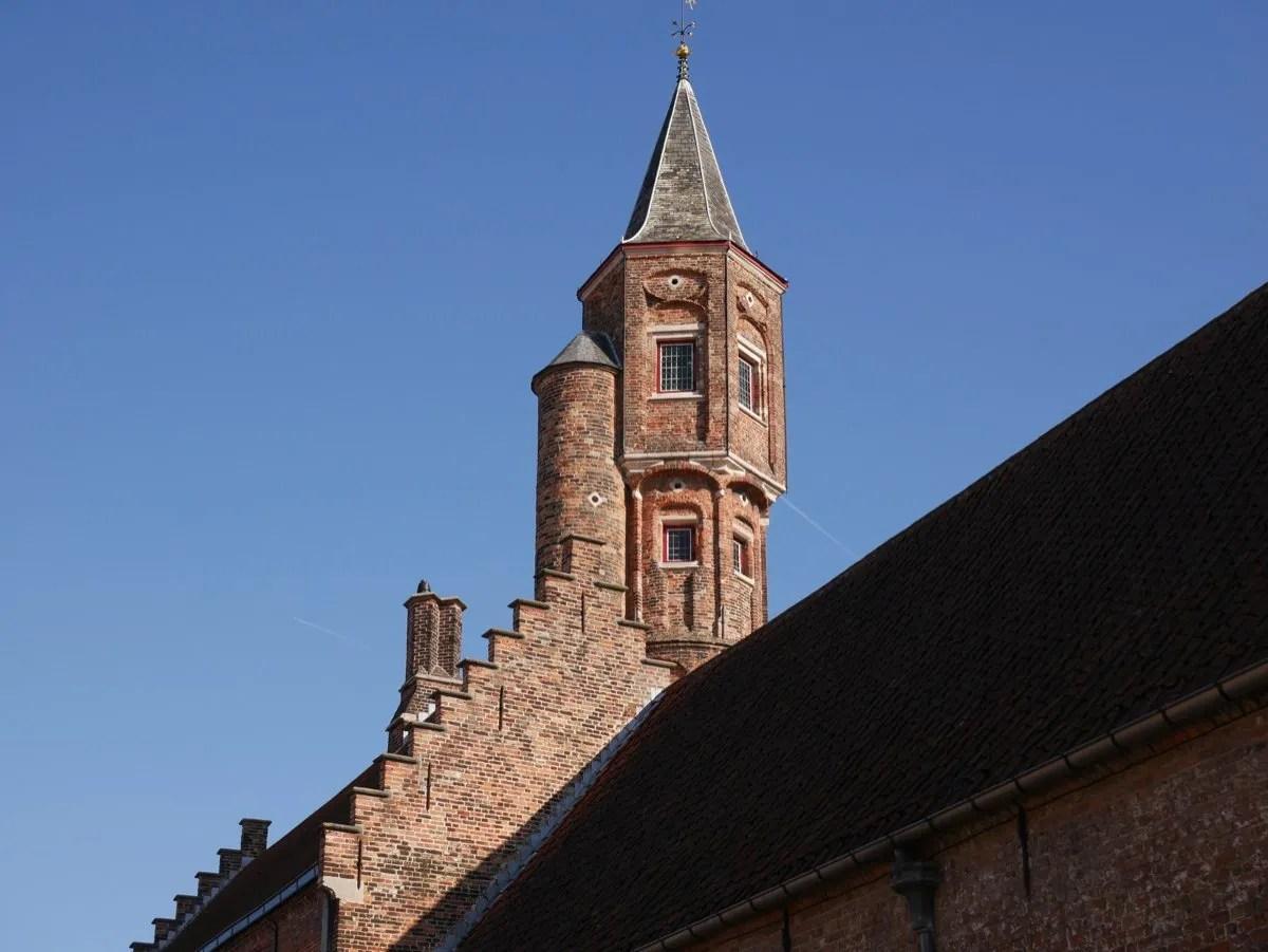 Tower Archers Guild Bruges