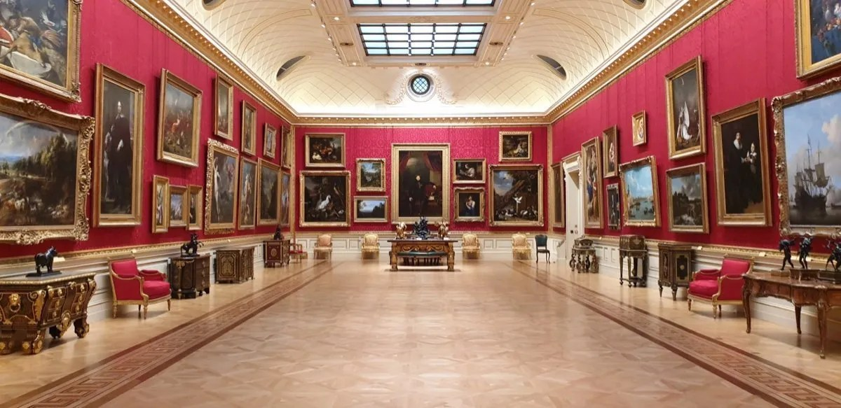 Great Gallery Wallace Collection
