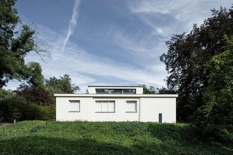 Modernist House Weimar