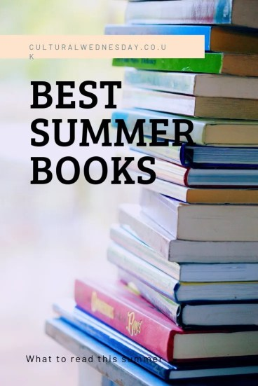 Best Summer Books 2019 what to read this summer