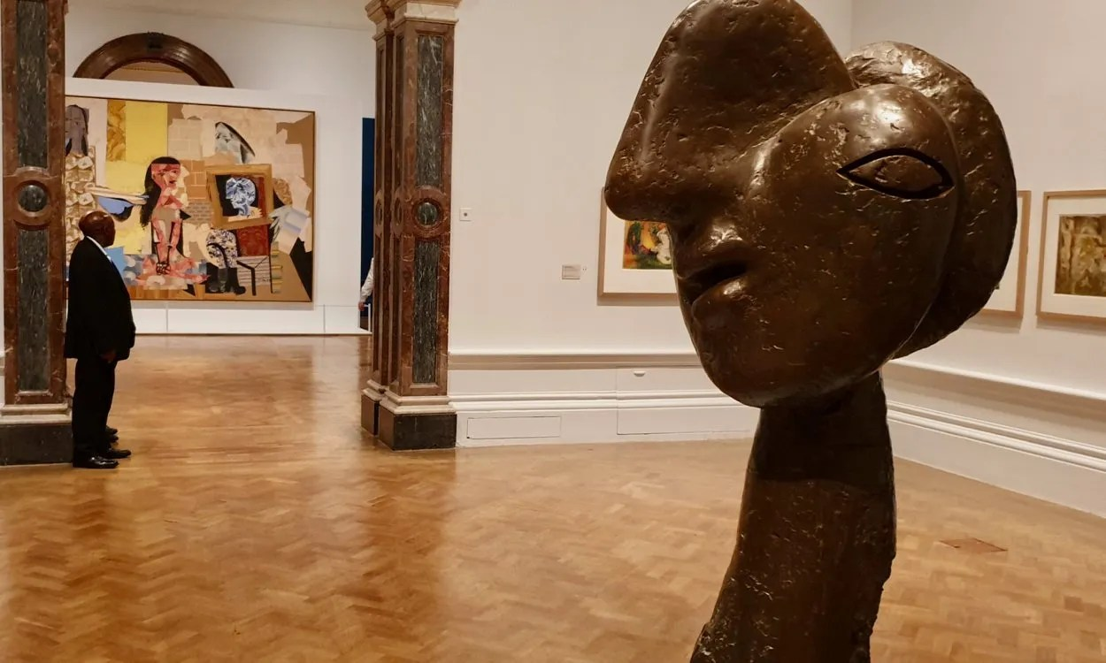 Cultural Wednesday's Best London Exhibitions