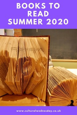 Books to Read Summer 2020 #SummerBooks #BookReview