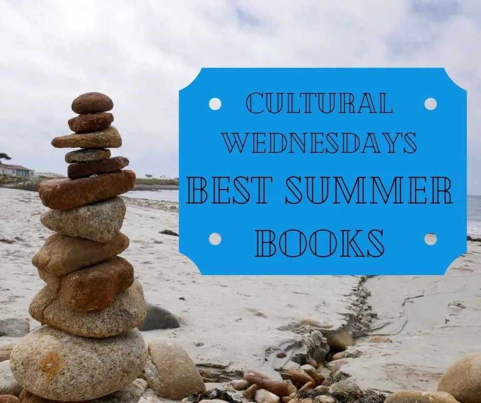Best Summer Books what to read on holiday