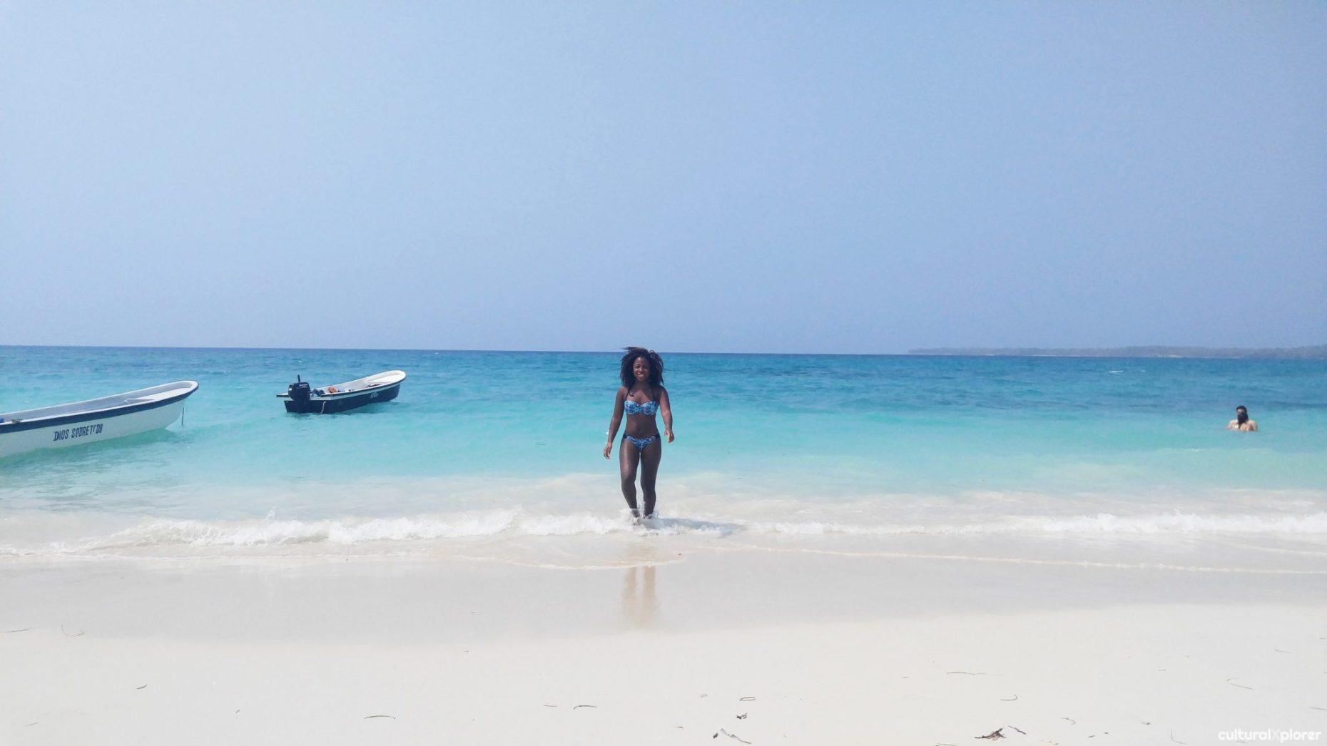 Playa Blanca Colombia | Cultural Xplorer