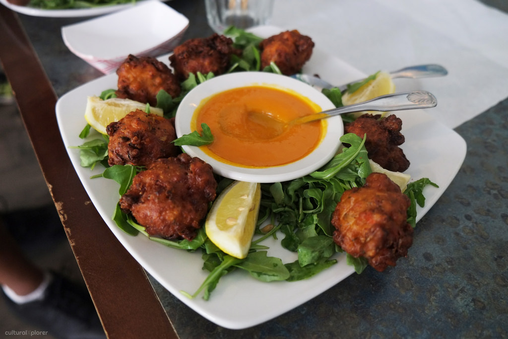 key west conch fritters