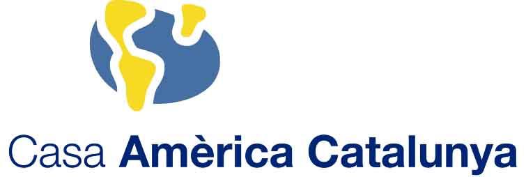 Logo Casa América