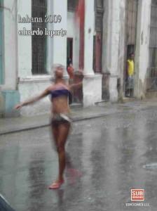 Habana 2009, de Eduardo Laporte.