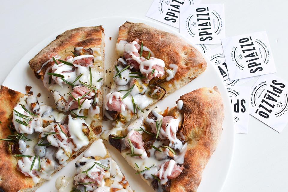 spiazzo pizza roma