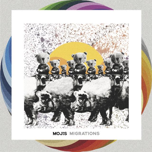 MOJIS, MIGRATIONS