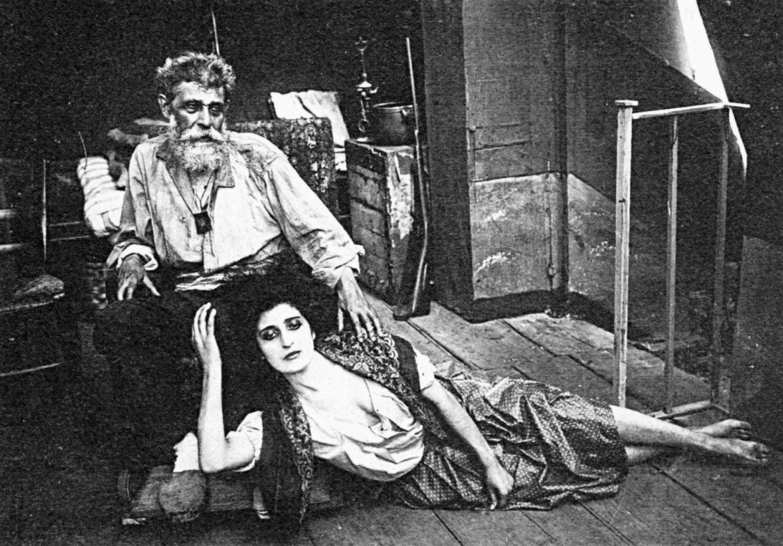 Elvira Notari, la donna che fece nascere il cinema italiano