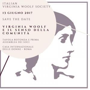 italian virginia woolf society