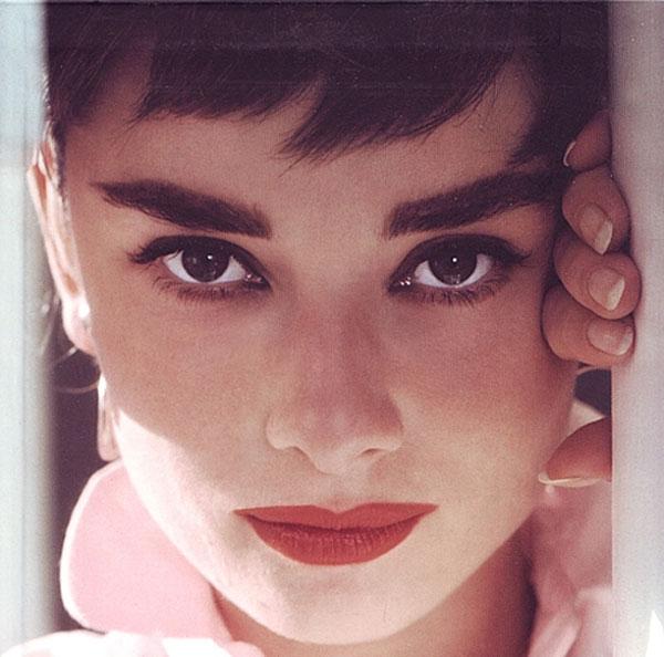 Audrey Hepburn film famosi